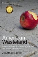 American Wasteland Pdf