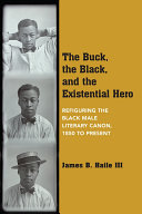The Buck, the Black, and the Existential Hero Pdf/ePub eBook