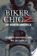 Biker Chicz Of North America Book PDF