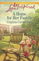 A Home for Her Family ebook
