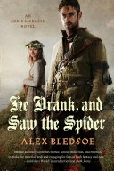 Pdf He Drank, and Saw the Spider