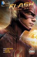 The Flash Season Zero