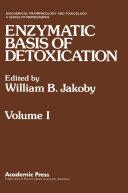 Enzymatic Basis of Detoxication