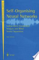 Self Organising Neural Networks