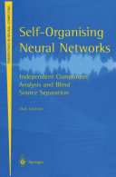 Self-Organising Neural Networks