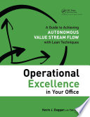 Operational Excellence in Your Office