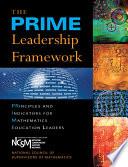 The Prime Leadership Framework