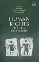 Human Rights [Pdf/ePub] eBook