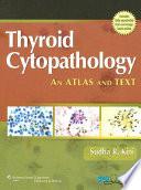 Thyroid Cytopathology Book