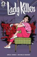 Lady Killer 2 #1 Pdf/ePub eBook