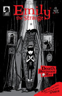 Pdf Emily the Strange #1: The Death Issue Telecharger