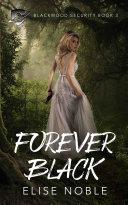 Forever Black Pdf/ePub eBook