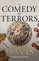 A Comedy of Terrors Pdf/ePub eBook