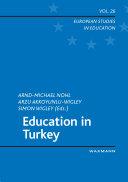 Education in Turkey