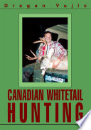 Canadian Whitetail Hunting Book