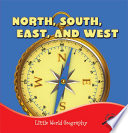 North  South  East  and West
