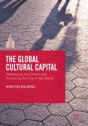 The Global Cultural Capital Book