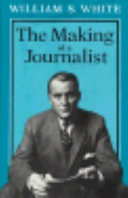 The Making of a Journalist Book