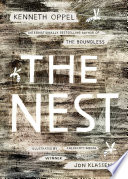 The Nest Kenneth Oppel, Jon Klassen Cover
