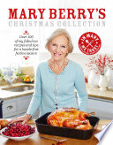 Mary Berry s Christmas Collection Book PDF