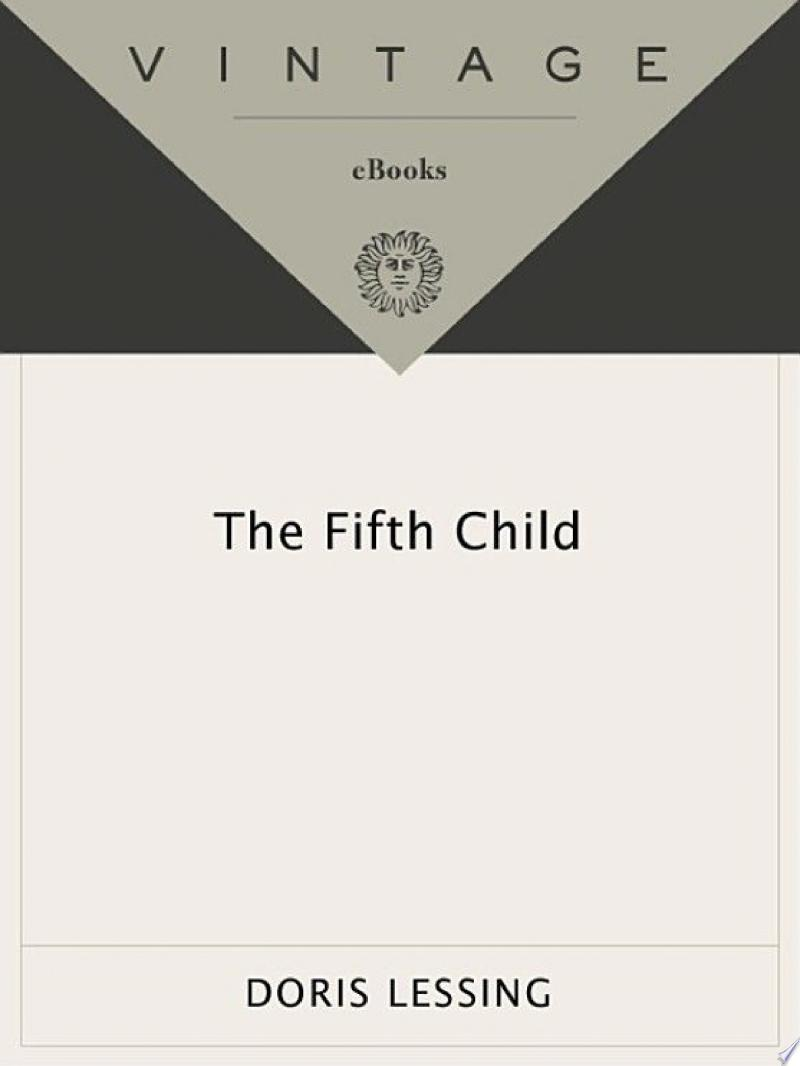 The Fifth Child banner backdrop