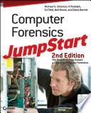 Computer Forensics JumpStart Book
