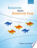 Relativity Made Relatively Easy Book PDF