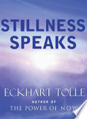 Stillness Speaks Book