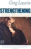 Strengthening Your Marriage Book