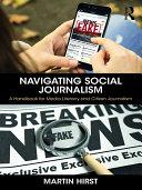 Navigating Social Journalism