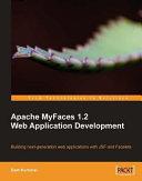 Apache Myfaces 1. 2 Pdf/ePub eBook
