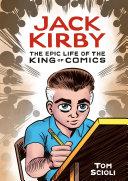 Jack Kirby [Pdf/ePub] eBook