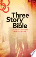 Three Story Bible Book PDF