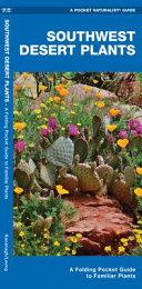 Southwestern Desert Plants