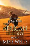 Lust, Money & Murder, Book 8 - Blood Diamonds (Book 1 Free!)