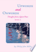 Onwords And Upwords Book PDF