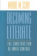 Becoming literate