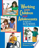 Working with Children and Adolescents