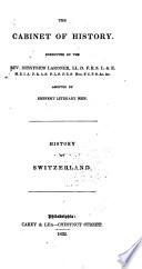 History Of Switzerland