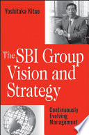 The SBI Group Vision   Strategy