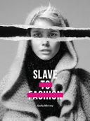 Slave to Fashion Pdf/ePub eBook