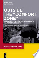 Outside the 'Comfort Zone'