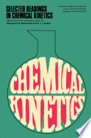 Selected Readings In Chemical Kinetics Book PDF