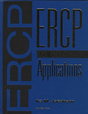 Ercp And Its Applications Book PDF