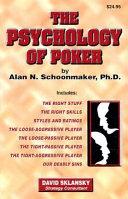 The Psychology of Poker Pdf/ePub eBook