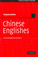 Chinese Englishes