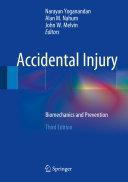 Accidental Injury Pdf/ePub eBook