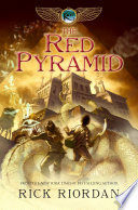 Red Pyramid, The (The Kane Chronicles, Book 1) image