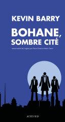 Bohane, sombre cité ebook