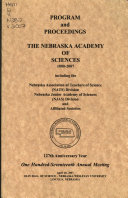Program and Proceedings